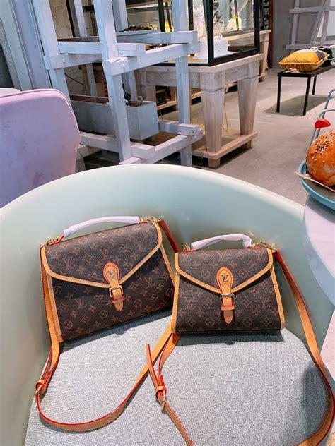 love luxury louis vuitton lv ivy