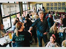 Bon Jovi, the musician launches a chain of restaurants to