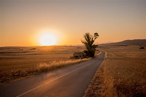 Free Photo Rural, Country, Outdoors, Field  Free Image