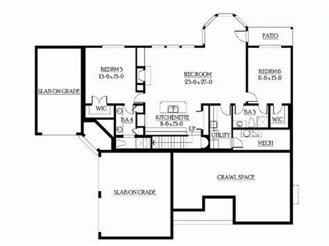 home plans with inlaw suites apartments single house plans with inlaw suite