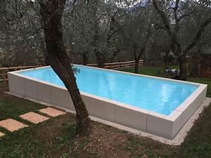 Piscine Beton Prix : piscine zannoni s r l ~ Melissatoandfro.com Idées de Décoration