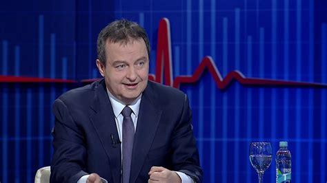 Ivica Dacic - Srbija do Tokija? (BN Televizija 2019) HD ...