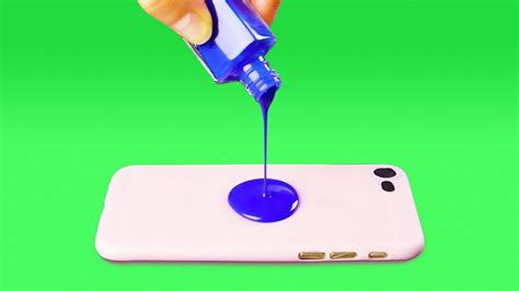 cool  easy phone crafts youll