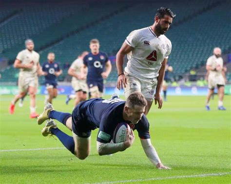 Ford likely to see England action early vs Ireland ...