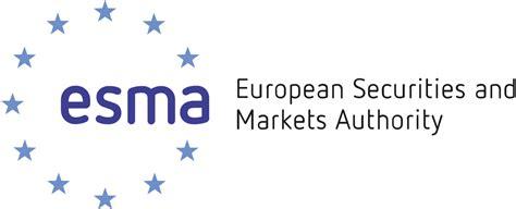 european securities  markets authority wikipedia