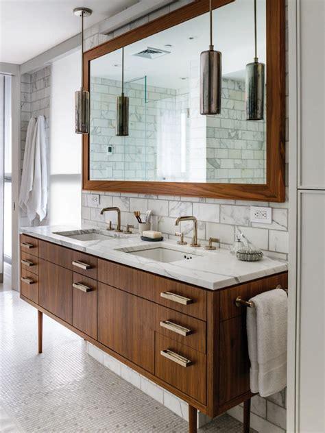 vanity designs for bathrooms dreamy bathroom vanities and countertops hgtv