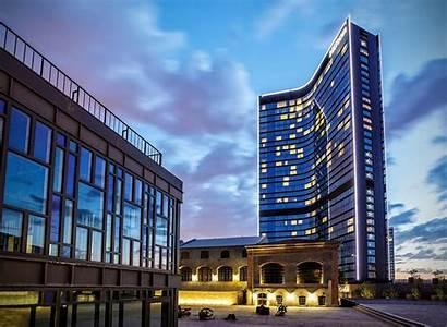 Hilton Istanbul Bomonti Conference Genel Etstur Goeruenuem