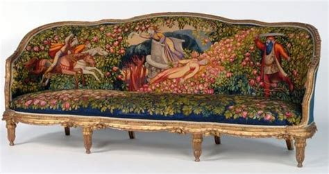 canape gauthier 17 best images about louis the xiv furniture on
