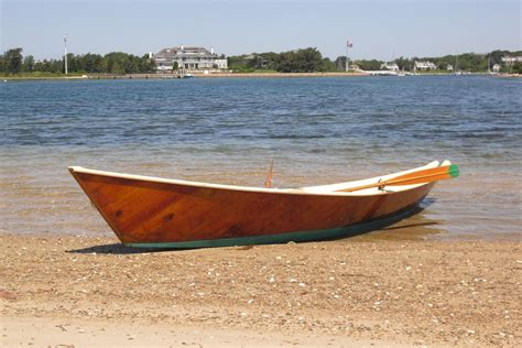 Nesting Dory Boat by Other Boats Damian Mclaughlin