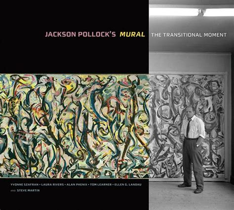 jackson pollock the mural jackson pollock s mural the transitional moment the getty store