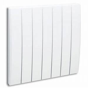 Prix Radiateur Aterno 1500w : chaufelec etamine ii radiateur lectrique inertie blanc ~ Dailycaller-alerts.com Idées de Décoration