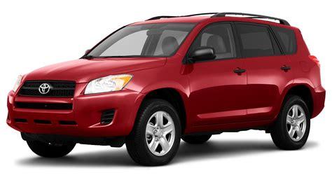 2010 Toyota Rav4 Mpg by 2010 Honda Cr V Reviews Images And Specs