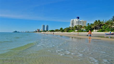 Hua Hin Beach Area  Everything You Need To Know About Hua