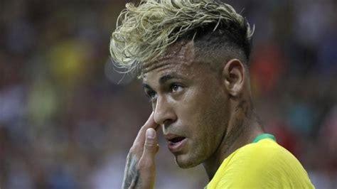 world cup fifa  brazil  switzerland neymars hair
