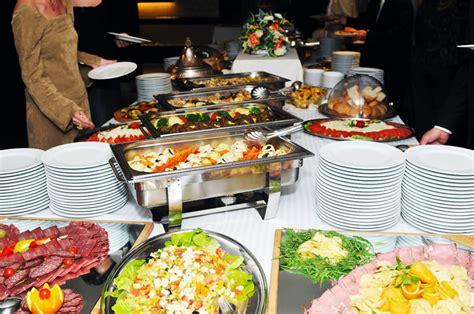 Buffet Chaud  Traiteur Guérande La Baule Saint Nazaire
