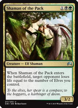 Zoo Deck Mtg 2015 by Days Of Standard 37 Financial Review Of Magic Origins