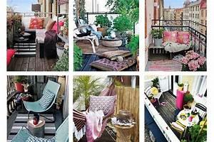 Chaise Longue Balcon : petit transat balcon design en image ~ Teatrodelosmanantiales.com Idées de Décoration