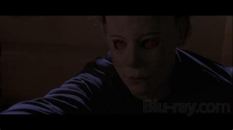 Halloween H20 Cast Michael Myers by Halloween H20 Twenty Years Later Blu Ray Halloween 7