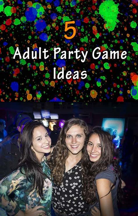 images  adult party games  pinterest