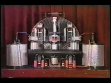 Давно забытые * генератор из конденсатора * генератор василии * выручает мирныи атом.