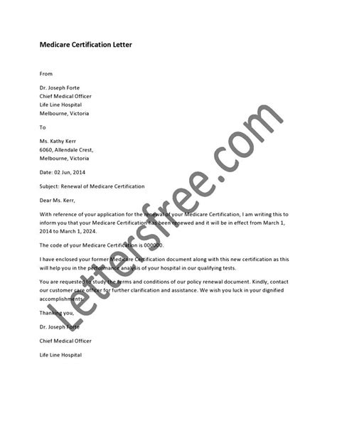 Examples Of Medicare Certification Letter In A Well. New Employee Checklist Templates. Good Night Messages For Sister In Law. Examples Of Appeal Letters For Unemployment. Sample Pharmacy Technician Resumes Template. Resume For Nursing Job. Free Powerpoint Presentation Templates. It Help Desk Cover Letters Template. Llc Operating Agreement Oklahoma
