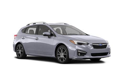 2018 Subaru Impreza Hatchback Pricing  For Sale Edmunds