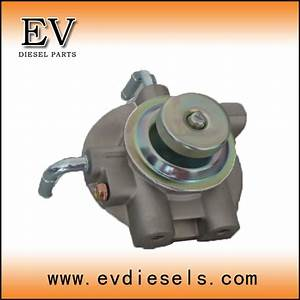Fuel Pump 3lb1 3lc1 3ld1 Injection Pump  Fuel 3ld2 Engine