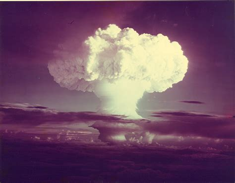 Atomic Bomb Wallpapers