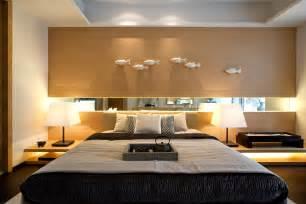 schlafzimmer aus holz high gloss high contrast high drama interiors