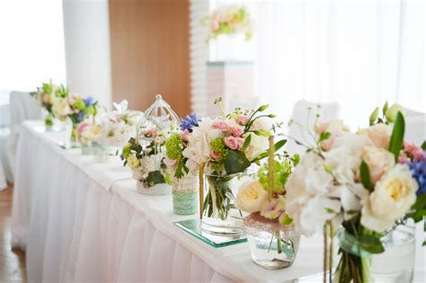 flower table decorations for weddings 23 wedding flowers for tables tropicaltanning info
