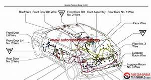 1993 Lexu Gs300 Wiring Diagram