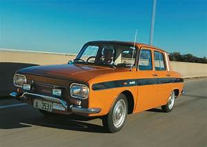 1970 Renault 10S Review Classic Metal