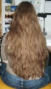 Stufenschnitt Von Hinten Stufenschnitt Lange Haare Glatt