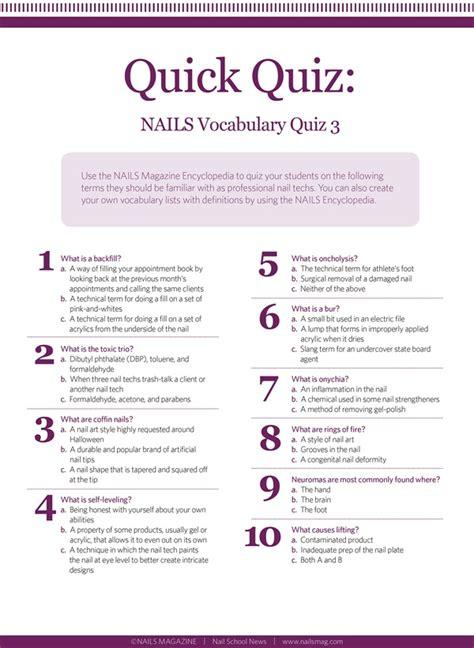 Vocabulary Test  Driverlayer Search Engine