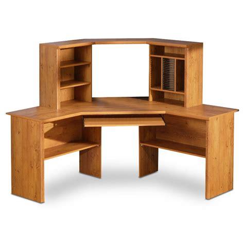 corner desk with storage south shore corner desk by oj commerce 7232780 402 99