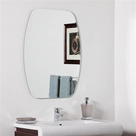 Frameless Bathroom Mirrors Sydney by Shop Decor Sydney 23 6 In X 31 5 In Other