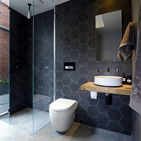 Modern Bathroom Tile Trends by Discover The Most Exciting Bathroom Tile Trends For 2019