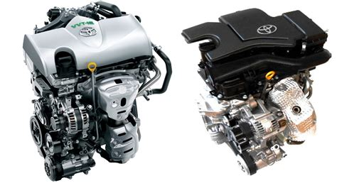 Toyota Engines by Toyota Announces New Engine Series 1 3 And 1 0 Litre
