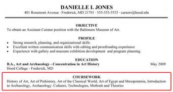 relevant coursework on resume reddit writing your resume college