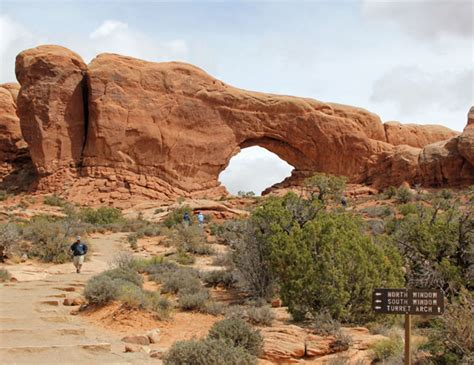 Going Off Road In Canyonlands And Exploring Arches