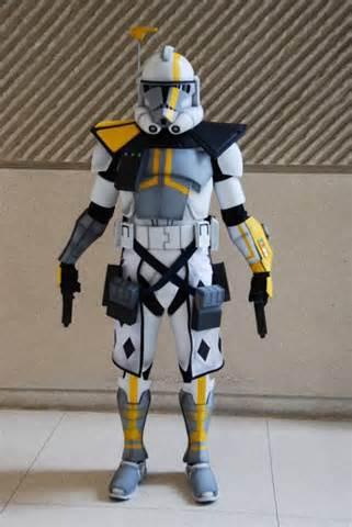 Star Wars ARC Trooper Blitz
