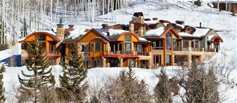 home   week  aspen mountain mansion coldwell banker blue matter mountain mansion