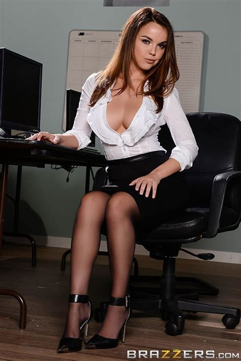 Best Hot Sexy Office Babes Images On Pinterest The