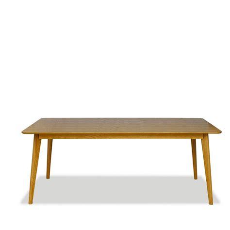 table  manger scandinave en bois skoll  drawer