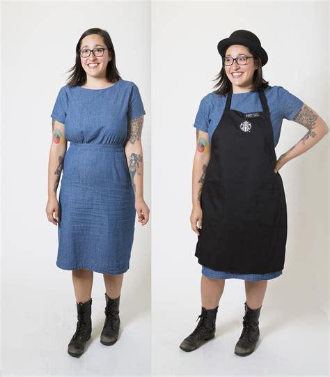Gamis Dress Brista updated barista dress codes employee dress code
