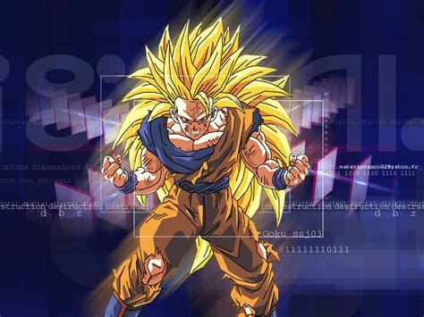 Dragon Ball Z Wallpaper Goku
