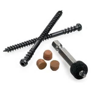 installing trex decking with screws advantage capped composite decking nexgen decking