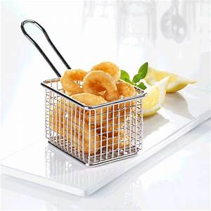 Kleine Deko Holzhäuser : servier frittierkorb 10 x 8 x 7 cm stiell nge 10 3 cm spezialgeschirr geschirr kurzserien ~ Sanjose-hotels-ca.com Haus und Dekorationen
