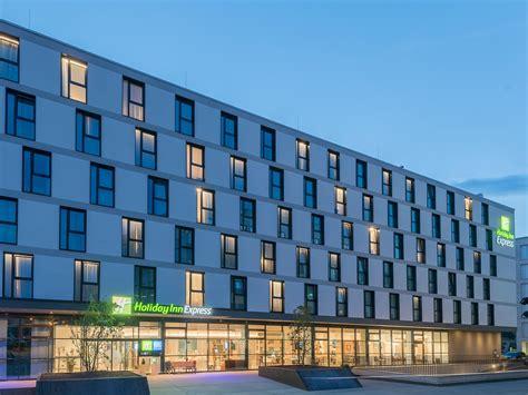 inn express hotel freiburg city centre
