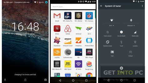 android version 6 0 android 6 0 marshmallow x86 for pc free